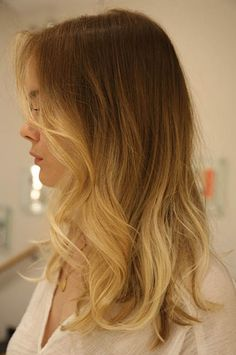 This is pretty much what my natural hair color does.