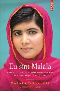 The bestselling memoir by Nobel Peace Prize winner Malala Yousafzai. I Am Malala. This is my story. Malala Yousafzai was only ten years old when the Tali. Malala Yousafzai, Ich Bin Malala, Reading Lists, Book Lists, Reading Club, Beach Reading, Malala Book, Books To Read, My Books