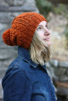 Mind of Winter Knitting Patterns by Julia Trice