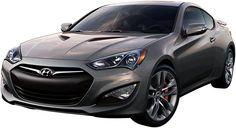 Genesis Coupe by Hyundai | 2013 my dream car!! <3