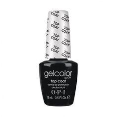 OPI GelColor - Top Coat