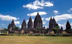 Prambanan - Yogyakarta, Indonesia