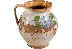 Vintage Hungarian Pottery I