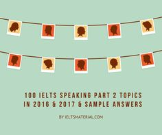 Look into the 100 IELTS Speaking Part 2 Topics in 2016 & 2017 & Sample Answers and upgrade your speaking skills which can be useful for IELTS test. English Language Test, English Grammar, Friday Facts, Best Brains, Cognitive Behavioral Therapy, Mindfulness Quotes, Ielts, English Vocabulary, Your Brain