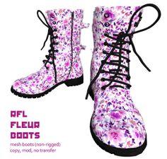 rfl2014 fleur boots