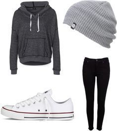 Cute for school but comfy