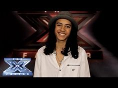 Timmy Thame's Yes I made it  @The X Factor USA 2013 Interview .