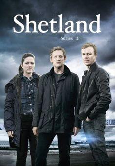 Shetland - Seizoen 2 (2014) - TvMeter.nl