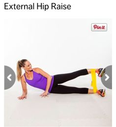 Hip Raise