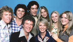 1960s Tv Shows, Photo Software, The Brady Bunch, Trivia Quiz, The Secret, Growing Up, Behind The Scenes, Cool Photos, The Past