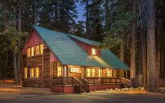 The Lodge at Obexer's - West Shore Lake Tahoe, Homewood CA - Went here before they remodeled, would be great to go back!