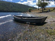 Lago Icalma, Temuco, Chile