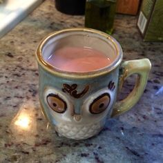 Kashmiri Chai. This stuff is SO GOOD. I hear it's hard to make... Guess we will see.
