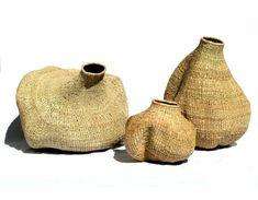 Baluwayo baskets from Design Afrika: Remodelista