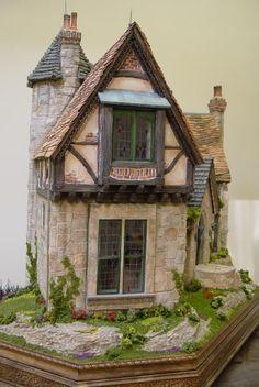 Toadwood Vale, by Rik Pierce