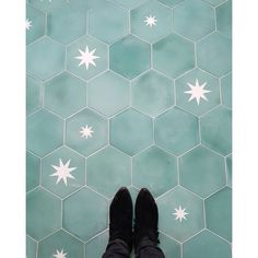 p/moroccan-encaustic-cement-hexagonal-tile-rex-star - The world's most private search engine Cement Tiles Bathroom, Kitchen Tiles, Kitchen Flooring, Colourful Bathroom Tiles, Navy Kitchen, Copper Bathroom, Kitchen Redo, Morrocan Bathroom, Morrocan Decor
