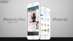 Apple iPhone 6s Plus: La pantalla ideal - https://www.perutienda.pe/apple-iphone-6s-plus-la-pantalla-ideal/