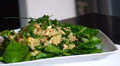 quinoa-spinach-recipe