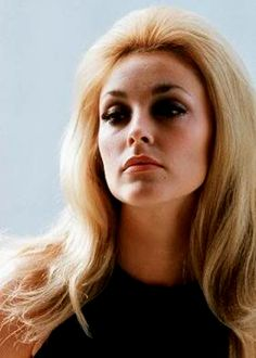 Sharon Tate - Eye of the Devil