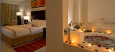 Our honeymoon hotel