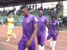 Match Report: MFM FC 1-0 Remo Stars FC : Odey lone strike sees off sorry Remo Stars   Stephen Odeys 15th minute well taken spot kick gave Mountain of Fire and Miracles Ministries Football Club a 1-0 win triumph over Remo Stars FC in Sundays Matchday 12 fixure of the ongoing Nigeria Professional Football League (NPFL) decided at the Agege Stadium. The exciting Southwest derby lived up to expectations as both teams entertained their avid fans with great display of the round lethal game. Both…