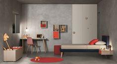 Gyerek szoba - Battistella | Children bedroom - Battistella  http://www.battistella.it/ita
