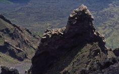 landscape, Etna East.basalt lava #etna #sicily #italy #volcano