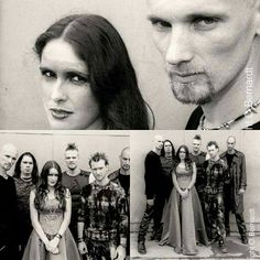 Within Temptation - old times