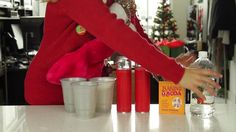These 5 holiday-themed physics experiments will keep you and your family busy with science during the winter holidays! All experiments involve materials foun...