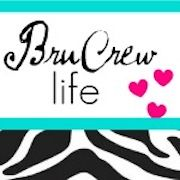 (Inside BruCrew Life) This fun baking blog shares a love of desserts through cupcakes, cookies, brownies, and more.  Here you will find creative and simple recipes to recreate in your kitchen using baking mixes and sprinkles.  Come on over and Bake. Eat. Repeat. as we share life with you.  {http://www.insidebrucrewlife.com}  Follow on Pinterest: http://www.pinterest.com/brucrewlife/  #dessert #recipes