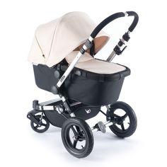 Borsino Baby Anne 2 negro rosa palo