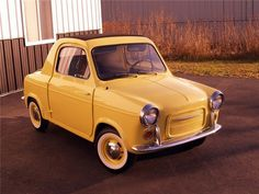 1960 Vespa