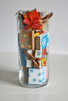 Advento kalendorius | SDblog Barware, Advent Calendars, Sd, Christmas, Holidays, Blog, Advent, Advent Calendar, Bricolage Noel