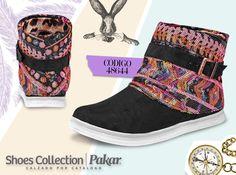 Moda Shoes Collection Pakar