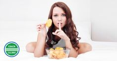 10 Healthy Snacking Strategies for When You Get the Munchies