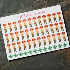 Boy Scout Stickers 49 or 91 ct for Erin Condren Life Planner, Plum Paper Planner, Filofax, Kikki K, Calendar or Scrapbook by adrianapiper on Etsy