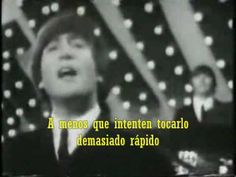 Rock And Roll Music - The Beatles (subtitulado)