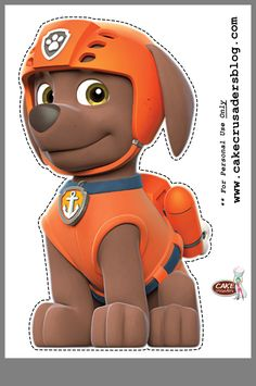 Pin on Paw Patrol birthday ideas Paw Patrol Party Invitations, Imprimibles Paw Patrol, Paw Patrol Stickers, Paw Patrol Party Decorations, Paw Patrol Birthday Theme, Zuma Paw Patrol, Paw Patrol Cake Toppers, Cumple Paw Patrol, 3rd Birthday