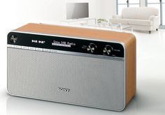 Sony-XDR-S16DBP