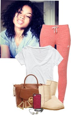 """Untitled #856"" by imoni-dixon ❤ liked on Polyvore"