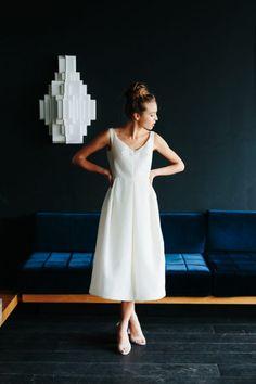Robe de mariee Maison Floret Paris creatrice sur mesure l La Fiancee du Panda blog mariage -1-11
