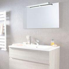 Miroir éclairant Calao 90 cm