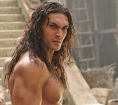 Jason Mamoa - Game of Thrones