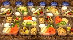 TIP OF THE DAY: Meal Planning  Sometimes we get caught up in the busyness of life, and end up eating foods we shouldn't.  #MrSport explains a simple, but effective method we can use to make sure we stay on track with the right nutrition to burn fat, build muscle, and boost health!