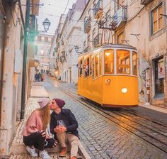 43 Fun Activities and Romantic To Do List for Valentine's Day 2019 - Page 22 of . - 43 Fun Activities and Romantic To Do List for Valentine's Day 2019 – Page 22 of 35 – womensel - Portugal Vacation, Portugal Travel, Eurotrip, Valentines Day Activities, Fun Activities, Couple Photography Poses, Travel Photography, Travel Pictures, Travel Photos
