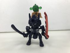 HONE HONE ZAURUS Dark Hone Hone Samurai(Kabaya)