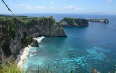 Travelling to Nusa Penida! #indonesia #bali #nusapenida #atuhbeach #beach #travel #journey #holiday #tourism #wonderful