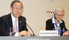 CONSTRUINDO COMUNIDADES RESILIENTES: Defesa Civil RJ Participa da Conferência Mundial d...