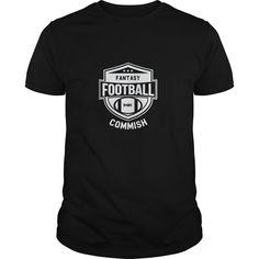 Fantasy Football Commish  FLL League Champ TShirt  #tshirt #shirt #sunfrog #coupon #fantasy #love #fantasytshirt