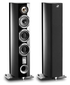 Triangle Magellan Cello Loudspeakers @ SoundStage! Ultra  ultraaudio.com Tower Speakers, Best Speakers, Built In Speakers, Stereo Speakers, Audio Design, Speaker Design, Home Theater Surround Sound, Best Home Theater, High End Audio